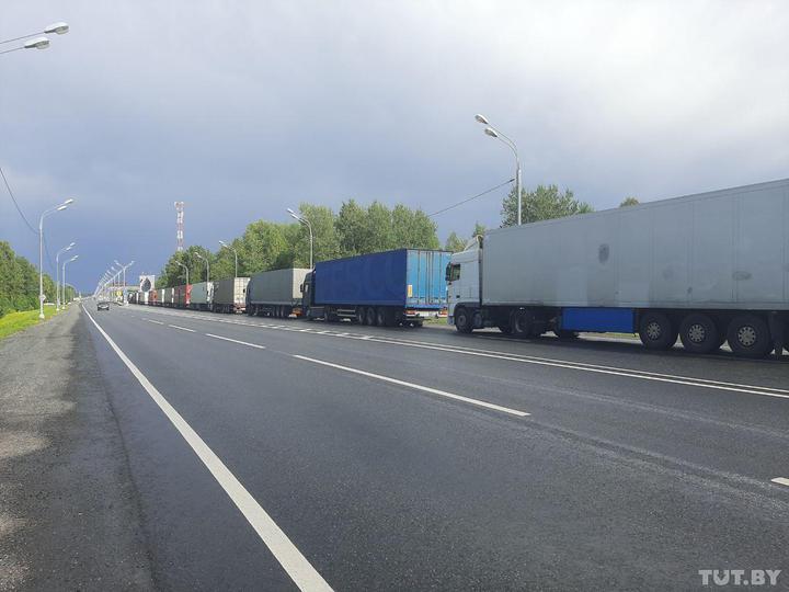 """""""Переброска"""" белорусских военных к границе с Россией: что реально там происходит"""