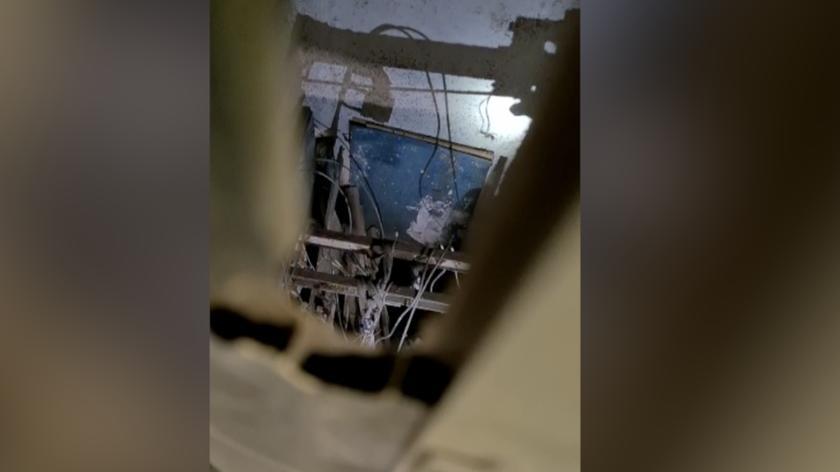 В Польше оборвался лифт с украинскими рабочими: детали происшествия