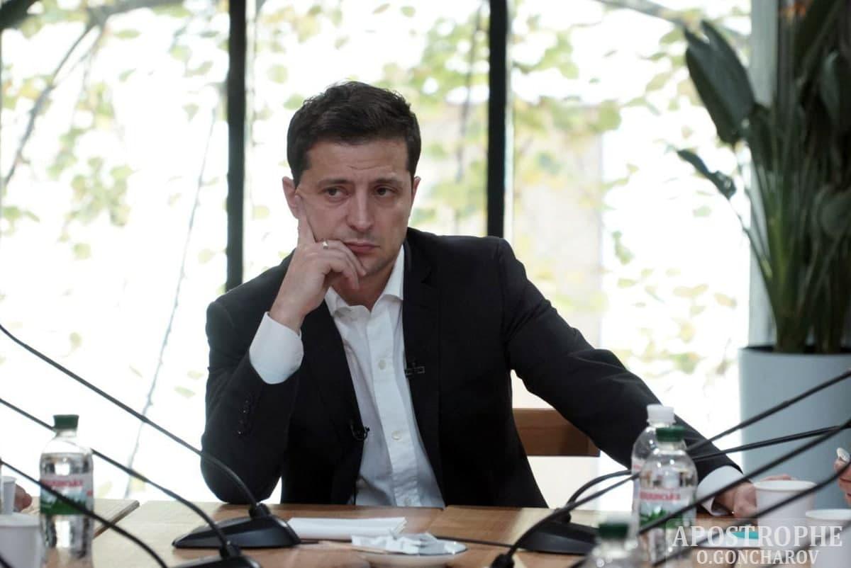 'Северный поток-2' - оружие Кремля: Зеленский высказался о неожиданном