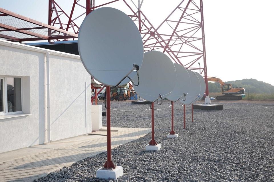 Украина начала трансляцию радио и ТВ-программ на оккупированные части Донецкой и Луганской областей (ФОТО) 9