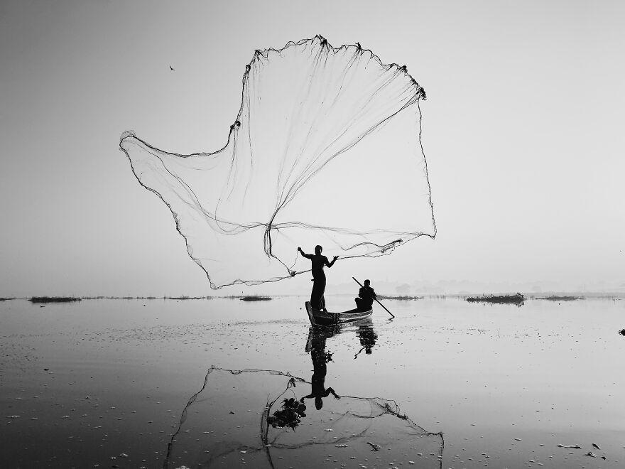 Лучшие фото международного конкурса мобильной фотографии (ФОТО)