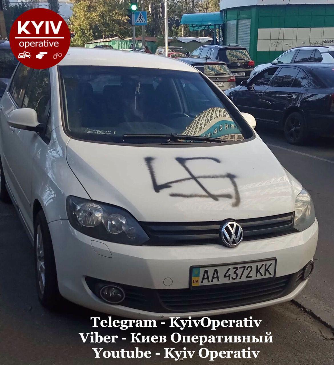 В Киеве жестко досталось «героям парковки»: владельцам оставленных авто придется поработать (ФОТО)