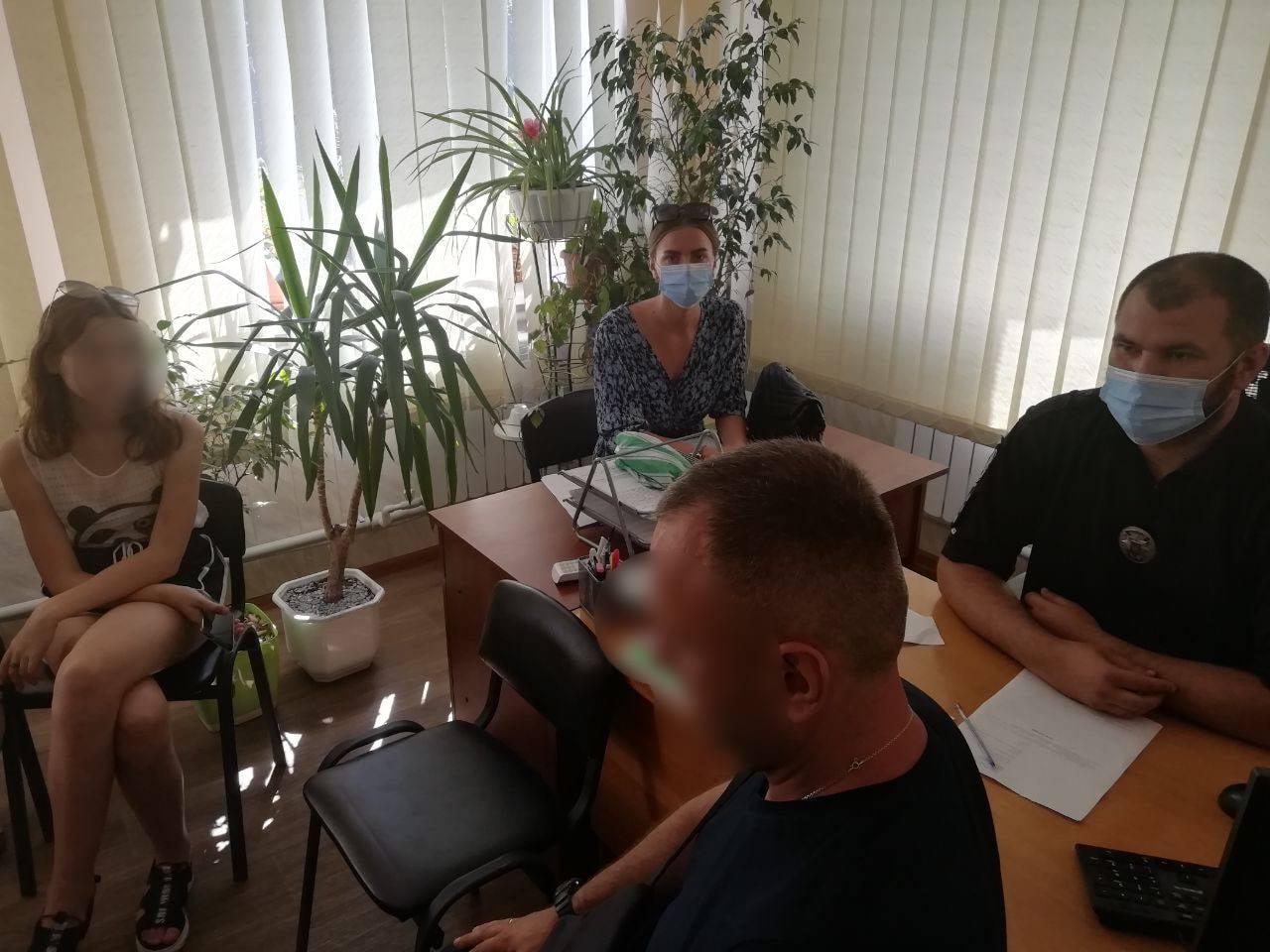 На Харьковщине трое подростков пошли на преступление ради популярности. ФОТО | Первая Столица Харьков