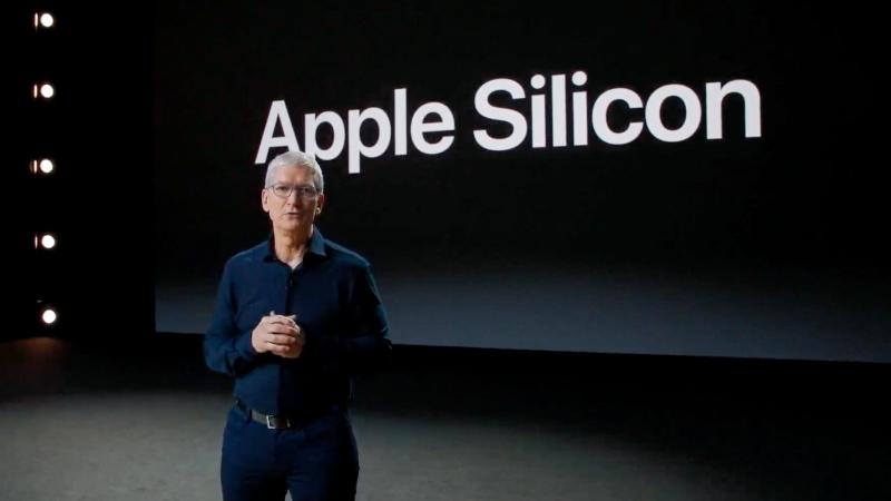 Онлайн-трансляция презентации Apple 10 ноября 2020 года