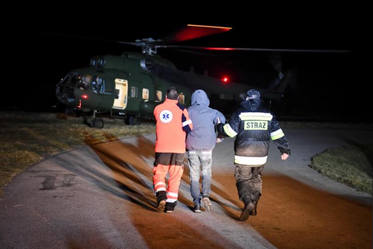 Смертельное ДТП в Польше. Количество пострадавших украинцев увеличилось (ФОТО) 21