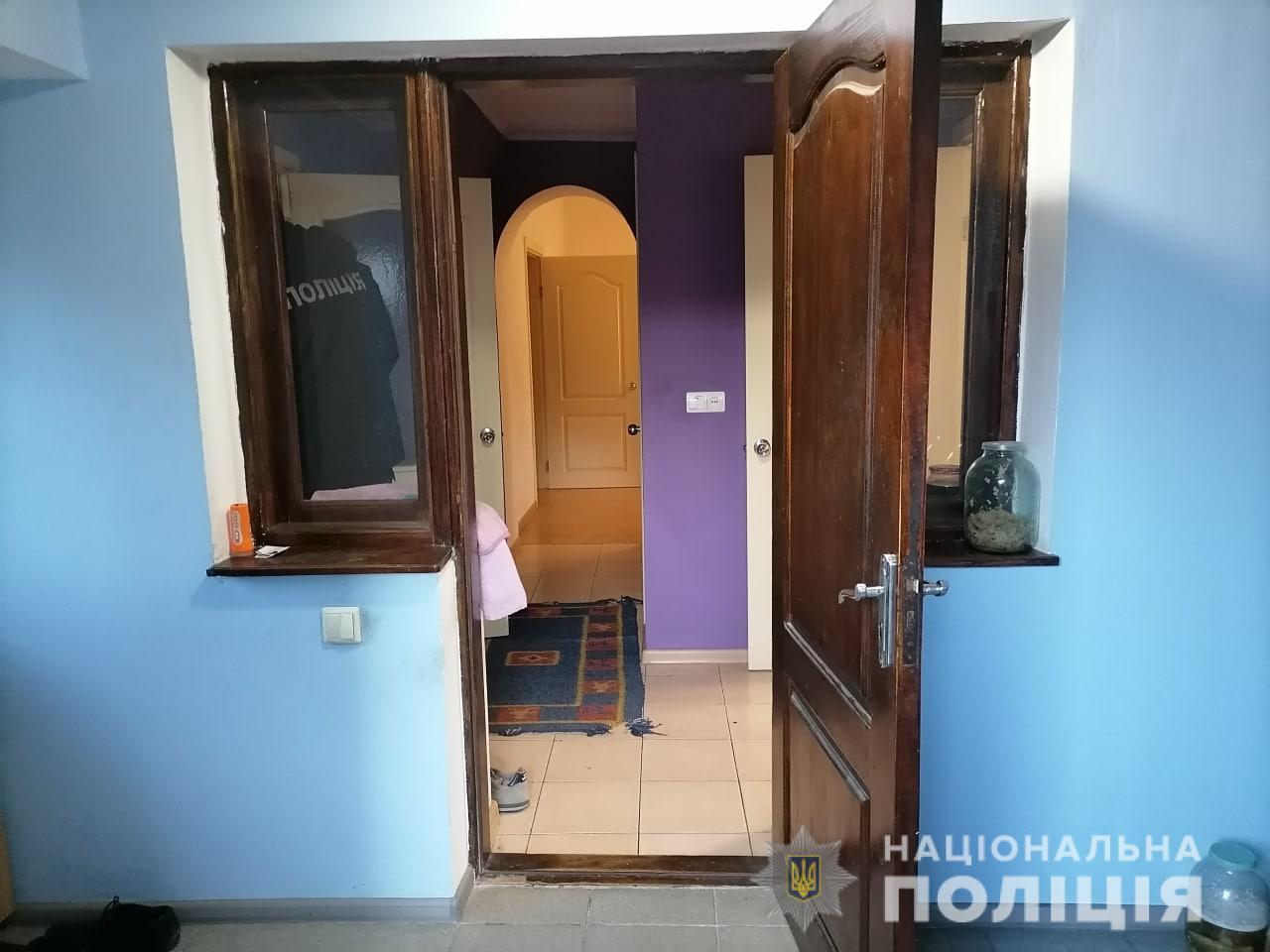 Семейная драма под Ровно: мать пыталась зарезать спящего сына, фото 1