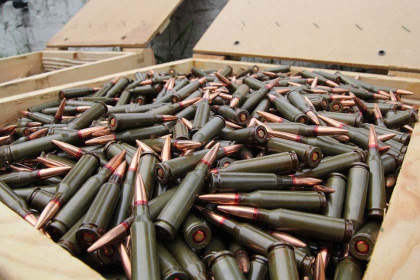 Сделано в СССР: как долго Украина продержится без собственных боеприпасов