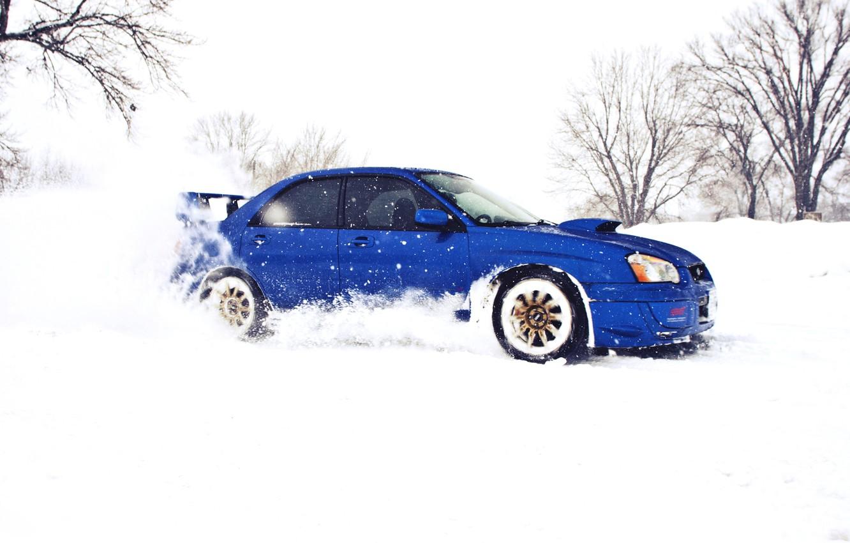 Определены лучшие автомобили для зимней погоды