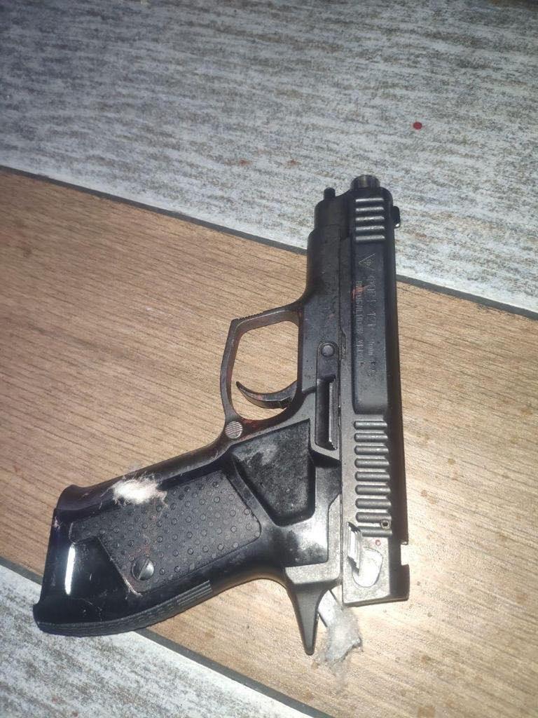 Охранник нардепа устроил стрельбу в ресторане, его бутылками забили до смерти (Фото)