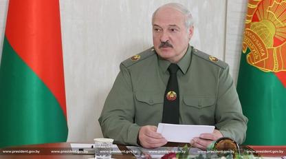 Евросоюз утвердил санкции против режима Лукашенко за инцидент с самолетом