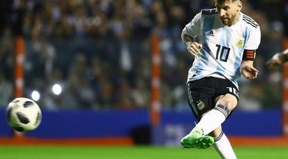 Аргентина - Хорватия Онлайн-трансляция матча/Фавориты группы D проведут матч второго тура группового этапа ЧМ