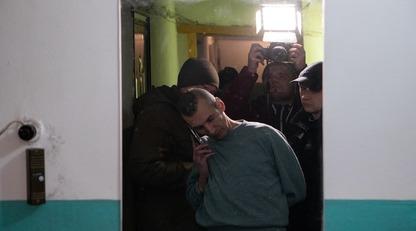 Хотел чтобы его убили копы: в Киеве произошло серьезное ЧП, фото видео с места