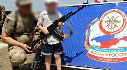 Оккупанты в Крыму отметились абсурдной инициативой с участием детей: фото