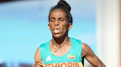 Спортсменку из Африки заподозрили в махинациях с возрастом: опубликовано шокирующее фото