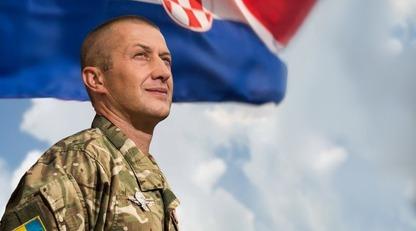 У Путина был шанс захватить Украину в 2013 году, сейчас другая ситуация – хорватский боец из