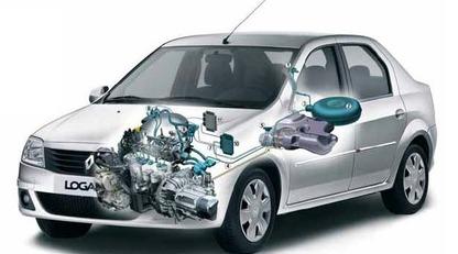 Установка ГБО на автомобиль: как в Украине перерегистрировать транспортное средство
