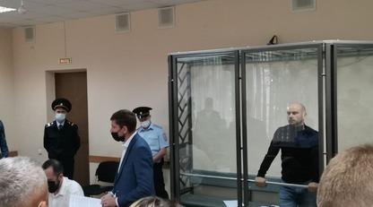 У Росії заарештували опозиціонера, якого зняли з літака: у чому його звинувачують