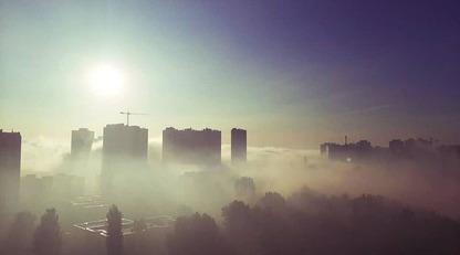 Тяжелое дыхание Киева: как столице не задохнуться и не погрязнуть в мусоре/Решить экологические проблемы столицы вполне возможно, если не сидеть сложа руки