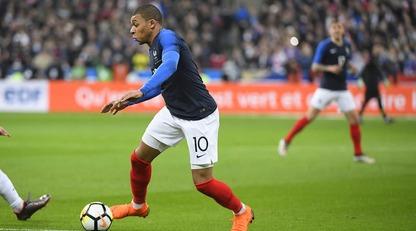 Франция - Перу Онлайн-трансляция матча/Во втором туре ЧМ-2018 встретятся Франция и Панама