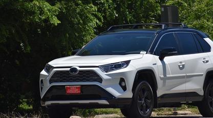 Названы авто, которые украинцы чаще всего покупают в салонах - спрос на них растет