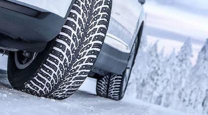 В Украине протестировали зимние шины для легковых авто: опубликован рейтинг