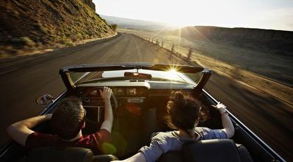 Ученые назвали песни, опасные для прослушивания за рулем/Специалисты рассказали, как треки могут влиять на поведение водителя
