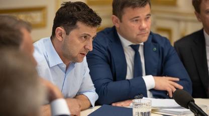 Хто володіє Києвом, той володіє Україною: як Зеленський братиме владу в столиці/Порівняння Києва та Праги, озвучене Богданом, є маніпуляцією