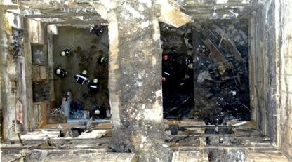 Задыхались в дыму и молили о помощи: что известно о погибших в жутком пожаре в Одессе, фото/Страшный пожар в одесском колледже унес жизни 8-ми человек, столько же считаются пропавшими без вести