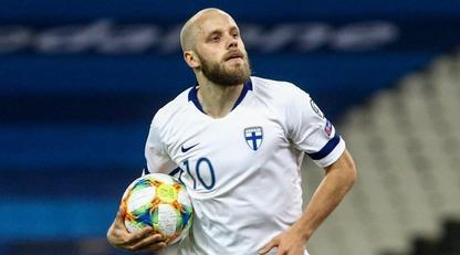Фінляндія - Росія: онлайн трансляція матчу