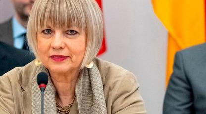 ОБСЄ вперше очолила жінка: хто вона, фото і біографія