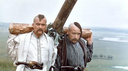 """Украинский фильм """"Пропала грамота"""" 1972 года появился в YouTube в 4К/Классика украинского кино теперь доступна для просмотра на большом экране"""