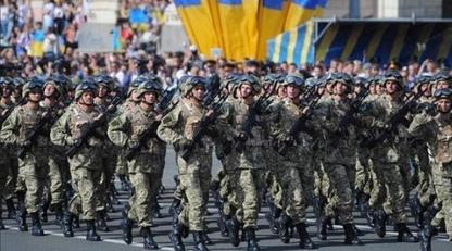 Лучшие поздравления на День Вооруженных сил Украины: поздравления в стихах, смс и картинках