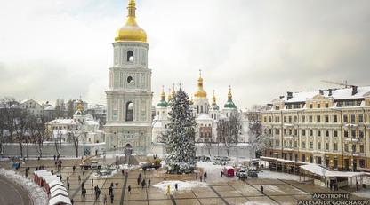 Теплый Новый год и не только: каких сюрпризов украинцам ждать от погоды на праздники/Какой будет погода в Украине на Рождество и Новый Год