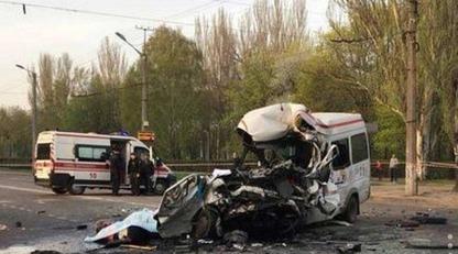 Страшная авария со множеством погибших в Кривом Роге: последние подробности о жертвах и водителе Mazda