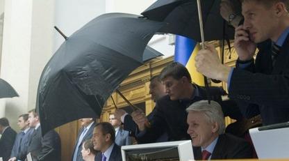 Заявление СНБО про Харьковские соглашения: каких нардепов и олигархов могут обвинить в госизмене