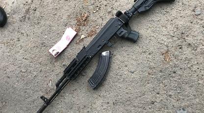 В Одессе устроили разборки со стрельбой и взрывами: опубликованы фото и видео