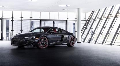 Audi презентувала стильний спорткар