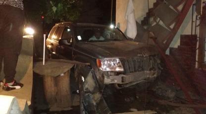 Пьяный чиновник устроил смертельное ДТП на Закарпатье: фото, видео и подробности жуткой аварии