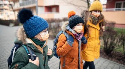 Чи підуть діти в школу у понеділок: в київській мерії дали чітку відповідь