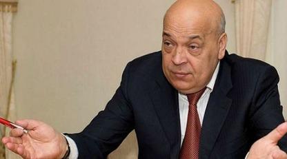 Був для України чужим: Москаль виступив з гучною заявою про Крим