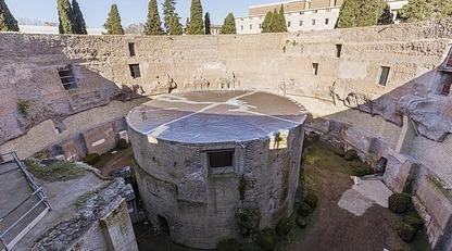 В Італії відкрили для відвідувачів мавзолей, збудований 2 тис. років тому для імператора Августа: фото