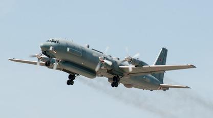 Друзья Путина подбили российский военный самолет: первые подробности инцидента